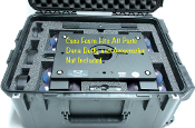 Dana Dolly Custom SKB Case